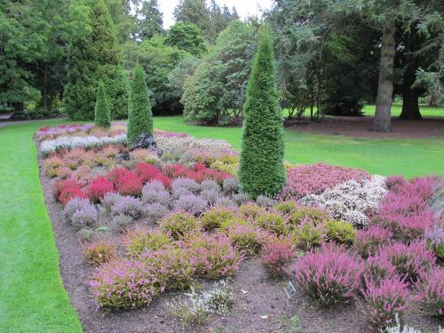 The National Botanic Garden Dublin