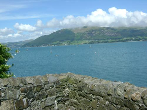 view of Carlingford
